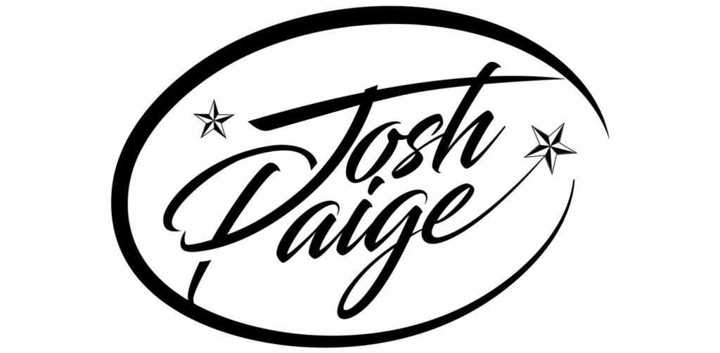 Josh Paige Logo