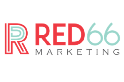 RED66 Marketing Website Development