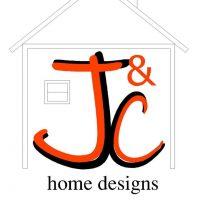 J&C Home designs Logo