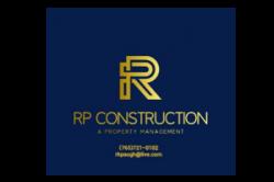 RP Construction Logo
