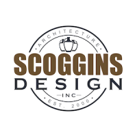 Scoggins Design Logo - Full Color