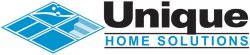 Unique Home Solutions Logo